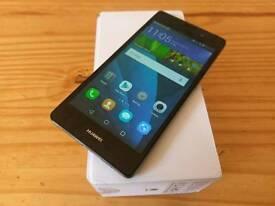 Huawei p8 lite nearly brand new in box factory unlocked