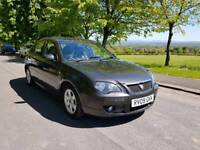 2009 Proton Gen 2 GSX BI-FUEL GAS 1.6 Petrol, low Milage Leather **hpi clear**