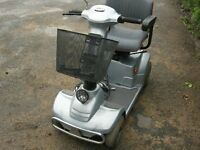 CTM INFINITY MOBILITY SCOOTER. TWIN BATTERY (NOT SUPPLIED) WE.2RCTJAP