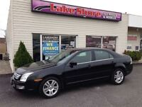 2008 Ford Fusion -