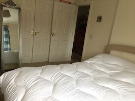 York YO10 Double Bedroom Parking Osbaldwick area near uni and bus and city centre parking included