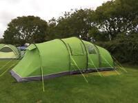 Hi gear Zenobia 6 man tent package