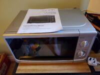 Sainsbury's Microwave oven