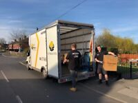 House and Office Removals in Wetherby, Two Man and Luton Van Hire, Reliable and Trustworthy