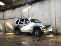 Jeep Cherokee 2.8 CRD Sport 4x4