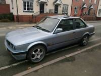 Bmw 316i e30 classic only one owner and low milage