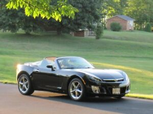 2007 Saturn Sky Redline Turbo (JUST REDUCED)