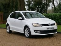 Volkswagen Polo Match Edition 5dr 1.2