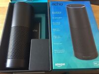 Amazon echo Unwanted gift ( brand new)