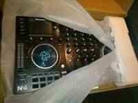 Numark NV2 DJ USB Controller/Decks and Serato