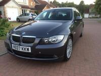 EXCELLENT BMW 325i , SE 4 DOOR , ONE OWNER , SERVICE HISTORY , MOT MAY 2019