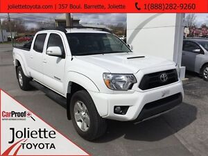 2015 Toyota Tacoma 4X4 Double Cab TRD Trail Édition