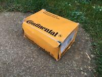 """MOTOCROSS ENDURO CONTINENTAL 17"""" REAR WHEEL INNER TUBE BRAND NEW £10"""