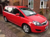 Low Mileage, Full Vauxhall Service History & One private owner