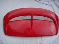 Rover Spoiler (Fits Rover 25 & Rover MG) £50 & Mirrors £20 each, (Also fits Rover 25 & Rover MG)