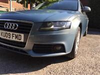 Audi A4 avant 2.0 tdi SE 5dr