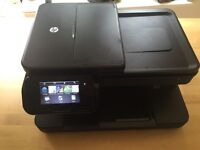 HP Photosmart All-in-one photo/document printer/copier/scanner/fax