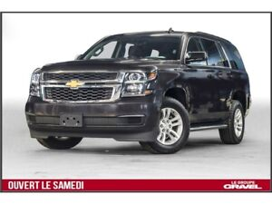 2017 Chevrolet Tahoe LS 4x4 APPEL CAR PLAY ANDROID