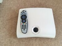 Sky Box with Remote