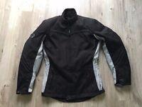Richa Ladies Motorbike Jacket & Trousers Size 8-10 VGC
