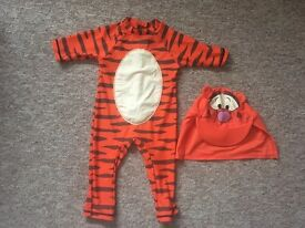 9-12 months boys swimsuits