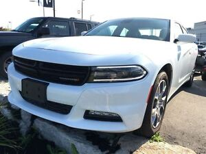 2016 Dodge Charger SXT ALL WHEEL DRIVE - LEATHER - 8.4 NAVIGATIO