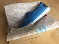 PAUL SPERRY SHOES (NEW)