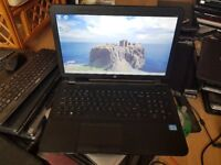 Perfect working order hp 250 g2 notebook pc windows 7 700g hard drive 6g memory webca