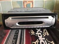 Sony Xplod cfx-2200 car stereo CD player car audio