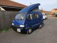 Daihatsu hijet camper van for sale  Farnley, West Yorkshire