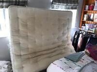Superkingsize mattress