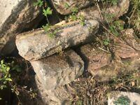 Reclaimed Granite setts FOR SALE