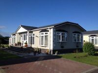 LOVELY STATELY HOME FOR SALE AT BARRY DOWNS PARK, BY CARNOUSTIE.