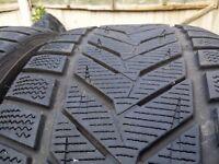 Winter tyres x4 Vredestein Wintrac Xtreme S 245/40 R18 97Y