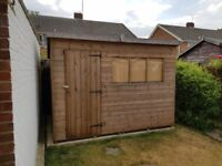 Best f*cking shed you'll ever see! - SOLD