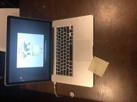 "MacBook Pro Core i7 2.3GHz 15""; Retina (Late 2013) 512GB SSD - Great state, New Screen, HK keyboard"