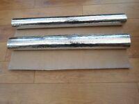 Timbertech 2 Silver Plus laminate Underlay