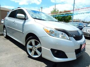 2009 Toyota Matrix XR | AUTO | P.SUNROOF | SKIRT PKG