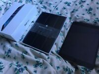 Apple Ipad Mini 2 Retina display with Apple leather smart case - rarely used/excellent condition