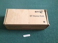 BT Home Hub 4 (Type A) - boxed/unused - BOX 3 OF 3