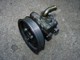 VW GOLF MK4 POWER STEERING PUMP 1JO 422 154 AUDI A3 BORA SEAT LEÓN ŠKODA OCTAVIA
