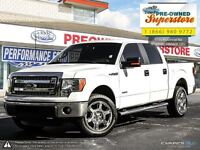 2014 Ford F-150 >>>XTR Package<<<