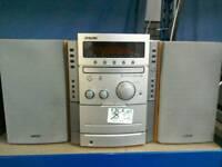 Sony micro hi-fi #32982 £35