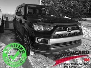 2016 Toyota 4Runner Limited|Sun| Nav| H/C Leath| Rem start|
