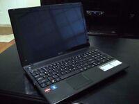 Acer Aspire 5551 4gb RAM 500gb HDD AMD Athlon dual core 2.1ghz Windows 7