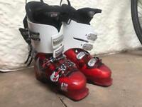 Atomic Ski Boots 9-10