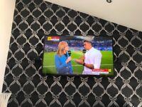 "Stunning Sony Bravia 60"" LCD TV KDL-60W605B"