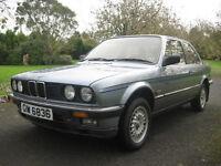 Wanted - BMW E30 2 Door
