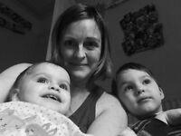Childminder/nanny/au pair required