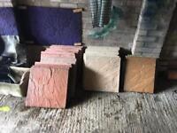 Concrete slabs (25)